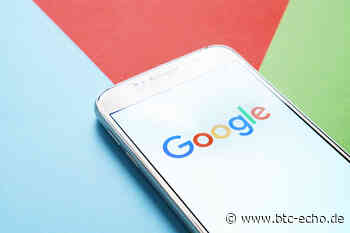 Google Cloud nutzt Chainlink für Smart-Contract-Lösung – LINK-Kurs pumpt - BTC-ECHO
