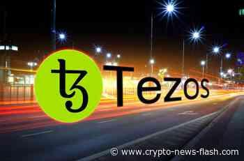 Coinbase wird zum größten Tezos Validator mit 30,6 Millionen XTZ - Crypto News Flash
