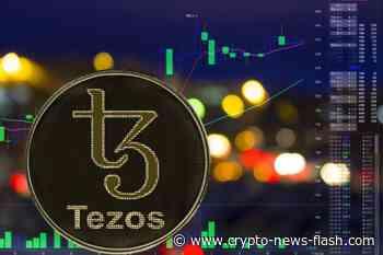 Binance fügt Unterstützung für Tezos (XTZ) Token Staking hinzu - Crypto News Flash
