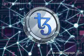 Coinbase nimmt Kryptowährung Tezos (XTZ) ins Angebot - Cointelegraph auf Deutsch