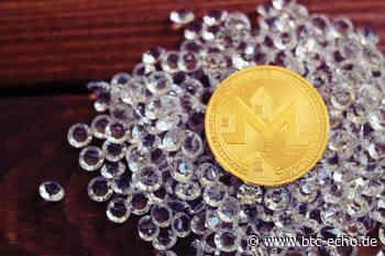 Monero (XMR): 4,2 Prozent der Moneroj stammen aus illegalem Mining - BTC-ECHO