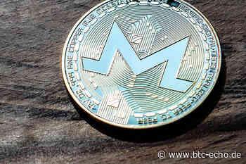 Monero (XMR): Gebühren fallen nach Update auf Minimum - BTC-ECHO