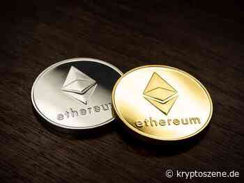 Ethereum Kurs Prognose: ETH/USD springt dank 4,5-Prozent-Anstieg über $170 - Kryptoszene.de