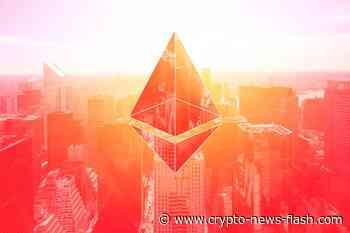 Ethereum in der Kritik: Was ist mit 12 Mio. ETH passiert? - Crypto News Flash