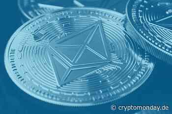 Ethereum Classic (ETC) Kurs Explosion durch Zusammenarbeit mit North Block Capital - CryptoMonday