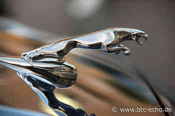 MIOTA auf der Überholspur: Jaguar Land Rover integriert IOTA-Wallet - BTC-ECHO