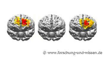 Stimulierung mit Theta-Wellen kann Denkleistung des Gehirns erhöhen - Forschung und Wissen