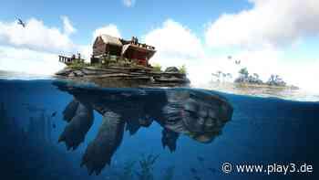 Ark Genesis: Erster Teil erscheint Ende Februar auf allen Plattformen - play3.de