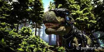 Ark: Survival Evolved – Fear Evolved 3 Halloween Event gestartet - Playfront