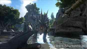 """Ark: Survival Evolved"": Cheats für PS4, Xbox und Co. im Kürze - futurezone.de"
