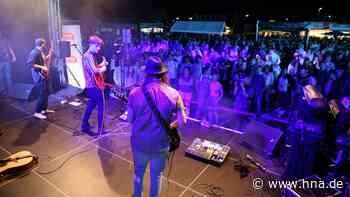 """Waves no Shore"" gewinnt Bandwettbewerb bei ""Rock am Kauf Park"" | Göttingen - HNA.de"