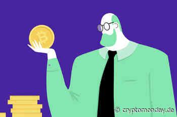 Was ist HODL und warum könnten HODL Waves Bitcoin zu einem neuen Allzeithoch verhelfen? - CryptoMonday