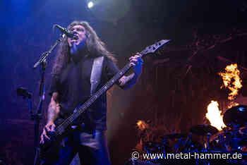 Slayer treiben es mit Katrina And The... - Metal Hammer