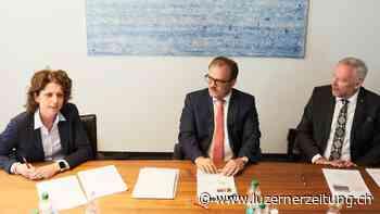 Sidler wechselt von der OKB zur ZKB   Luzerner Zeitung - Luzerner Zeitung