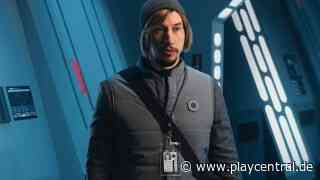 Star Wars - Undercover Boss: Kylo Ren geht als Randy erneut undercover via Saturday Night Live - PlayCentral