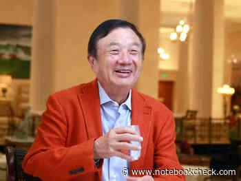 Huawei-Gründer Ren Zhengfei will in diesem Jahr 270 Millionen Smartphones ausliefern - Notebookcheck