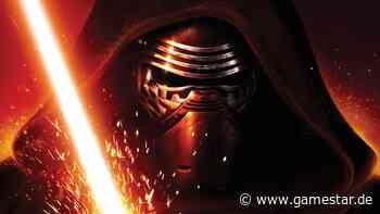 Star-Wars-Regisseur J.J. Abrams bestätigt Fan-Theorie um Kylo Ren - GameStar