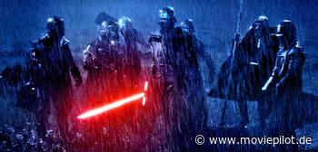 Vor Star Wars 9: Geheimnis um Knights of Ren wird endlich enthüllt - Moviepilot