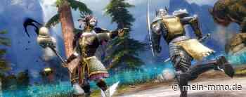 Wie geht's den MMORPGs Guild Wars 2, Aion und Blade and Soul Ende 2019? - Mein-MMO