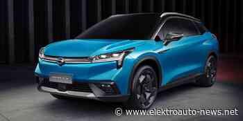 GAC Aion LX: E-SUV mit 503 km Reichweite und 135 kW ab 32.000 Euro - Elektroauto-News.net
