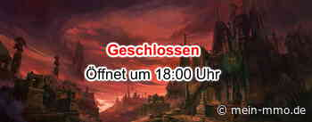 MMORPG AION: Patch 7.2 bringt Kampf für 2000 Spieler – Aber nur für 5 Stunden am Tag - Mein-MMO