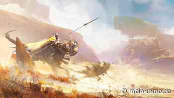 So starteten die MMORPGs Aion, Blade & Soul und Guild Wars 2 in das Jahr 2019 - Mein-MMO.de