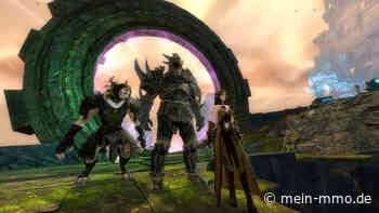 So lief 2018 für die MMORPGs Guild Wars 2, AION und Blade & Soul - Mein-MMO.de