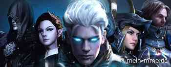 Darum hat Aion: Legions of War mehr von einem MMORPG als ihr denkt - Mein-MMO.de