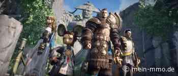 MMORPGs Aion 2 und Blade & Soul 2 offiziell angekündigt, aber … - Mein-MMO.de