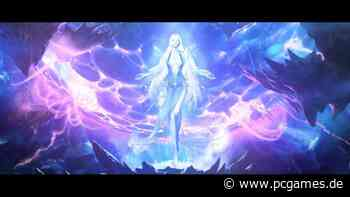 Aion: Update 6.0 - Story-Trailer verrät euch, worum es in A New Dawn geht - PC Games