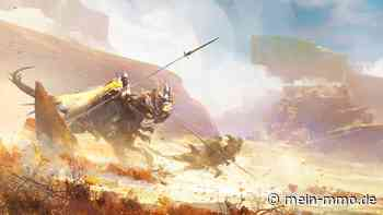 Wie geht's den MMORPGs Guild Wars 2, Blade & Soul und AION 2018? - Mein-MMO.de