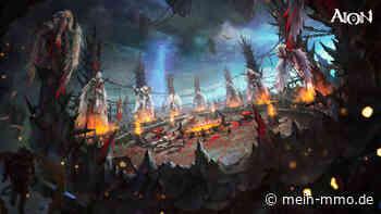 AION im Anspiel-Test: Lohnt sich das F2P-MMORPG im Jahre 2017? - Mein-MMO.de