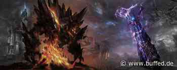 Aion: Arbeitet NCSoft an einer Fortsetzung des Online-Rollenspiels? Gerücht - Buffed.de