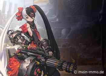 Master X Master: Poharan aus Blade & Soul und Kromede aus Aion kommen als neue Helden - Mein-MMO.de