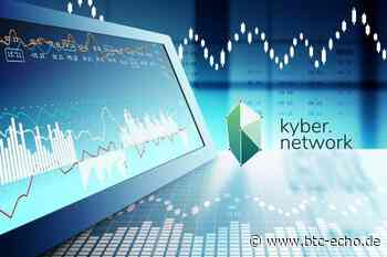 New coins on the block – Kyber Network (KNC) - BTC-Echo