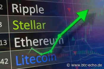 Stellar Foundation halbiert XLM-Menge - BTC-ECHO Bitcoin & Blockchain Pioneers