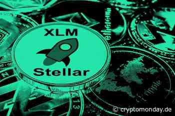 Stellar Kurs Pump schießt XLM unter die Top10 – Warum der Stellar Kurs 10% in nur einer Stunde zulegen konnte - CryptoMonday