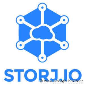 Storj – die Alternative zur Storage Cloud? - Storage-Insider