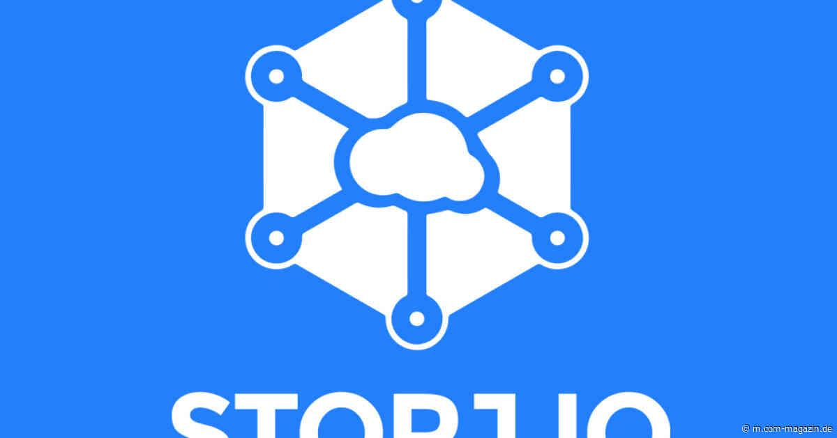 Storj ist eine dezentralisierte Open-Source-Cloud - com-magazin.de