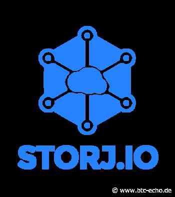 Storj stellt dezentrale Cloud-Lösung mit eigener Währung vor - BTC-Echo