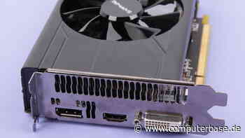 """GPU-Mining: Radeon RX 570 mit 16 GB als """"Gelddruckmaschine"""" für Grin - ComputerBase"""
