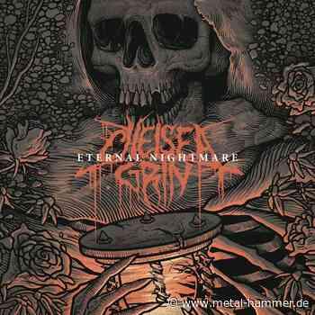 Kritik zu Chelsea Grin ETERNAL NIGHTMARER - Metal Hammer