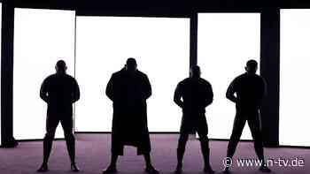 Beifall für die bösen Deutschen:NXT setzt Wrestling-Gesetze außer Kraft - n-tv NACHRICHTEN