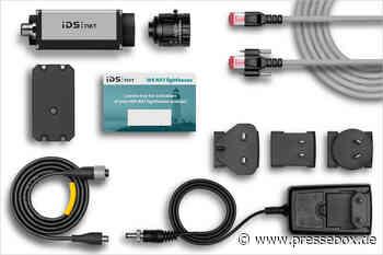 IDS NXT ocean ermöglicht einfachen Einstieg in KI-basierte Bildverarbeitung - PresseBox.de