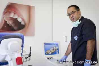 Zahnarztpraxis Dr. med. dent. Mustafa Ayna: Duisburger Zahnarzt international unterwegs – dank Japanischer Fachpresse - Lokalkompass.de