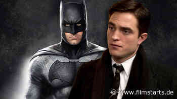 "Hat ""The Batman"" seinen Harvey Dent? Neuer Cast-Zugang gibt Rätsel auf - filmstarts"