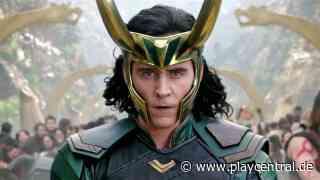 Marvel - Loki-Serie erhält Zuwachs, Super Bowl-Trailer zu Black Widow & WandaVision - PlayCentral