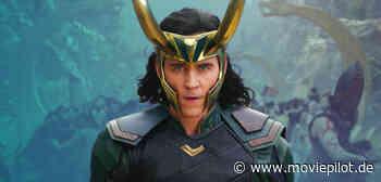 Die neue Marvel-Serie über Loki: Tom Hiddleston stürzt sich in die Vorbereitungen - Moviepilot