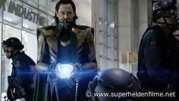 """Loki • Bei Marvel wird es ernst: Der Dreh der """"Loki"""" Serie mit Tom Hiddleston beginnt schon bald! - SuperheldenFilme.net"""