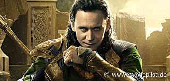 Verrücktes Marvel-Video zeigt: Loki-Star wollte unbedingt Thor spielen - Moviepilot